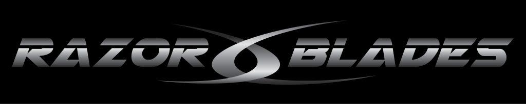 Razor Blades Logo