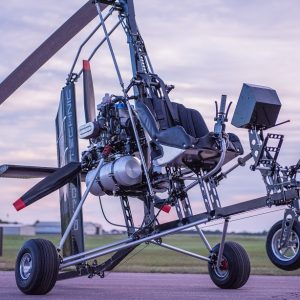 GT-VX1 Gyroplane
